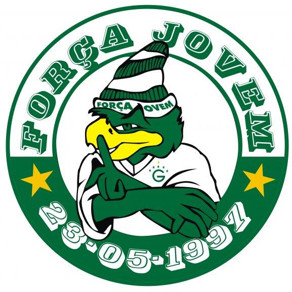 Logo of FORÇA JOVEM DO GOIÁS