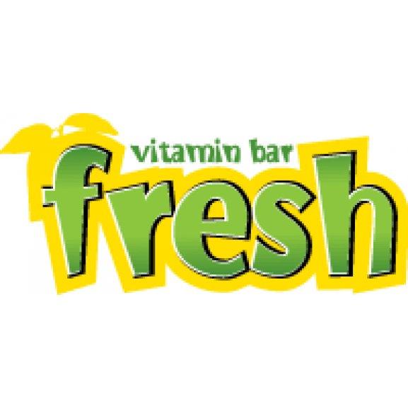 Logo of Fresh Vitamin Bar