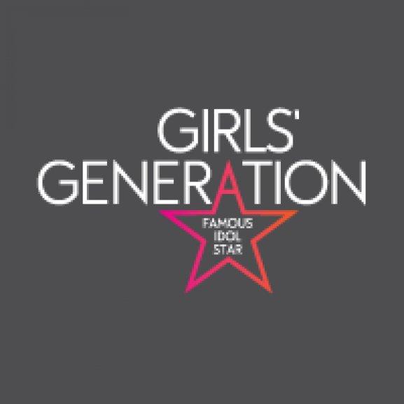 Logo of Girls' Generation
