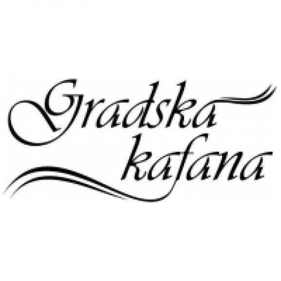 Logo of Gradska kafana