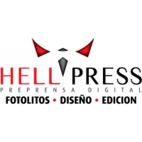 Logo of Hell Press