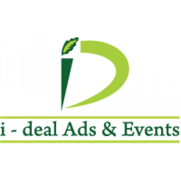 Logo of ideal ads&events