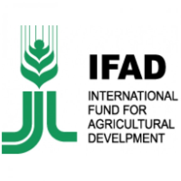 Logo of IFAD