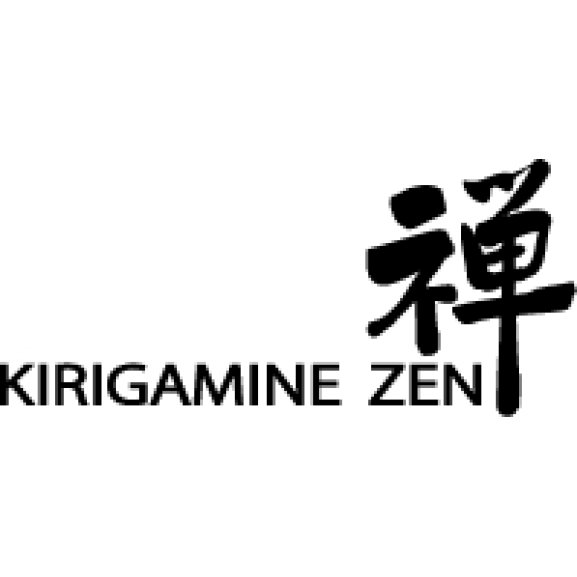 Logo of Kirigamine Zen