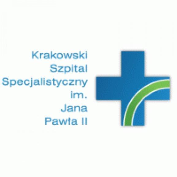 Logo of Krakowski Szpital Specjalistyczny im. Jana Pawła II