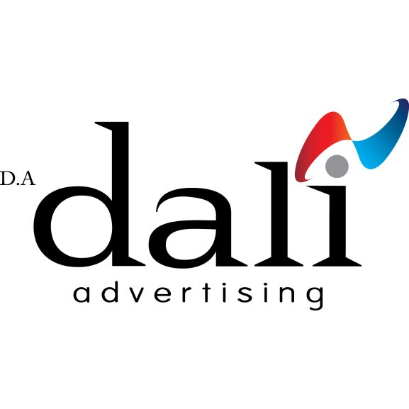Logo of D.A. Dali Advertising Ltd