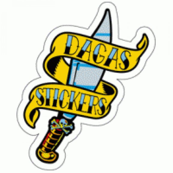Logo of Dagas Stickers