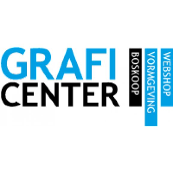 Logo of Grafi-Center Boskoop