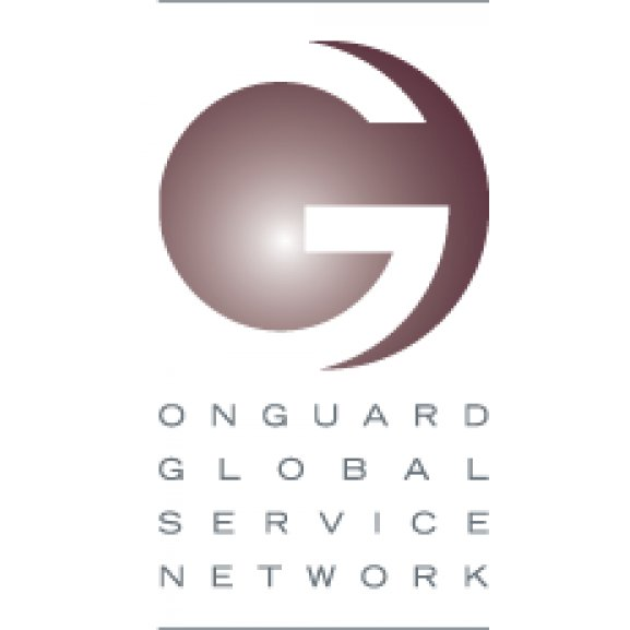 Logo of OnGuard Global Service Network
