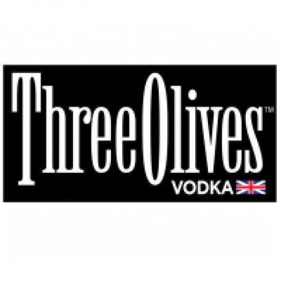 Logo of Three Olives