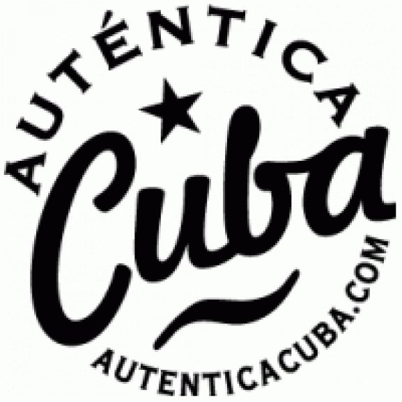 Logo of Auténtica Cuba