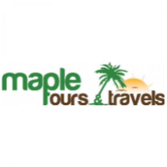 Logo of Maple Tours & Travels