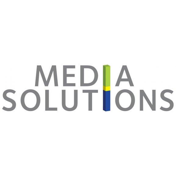 Logo of media solutions