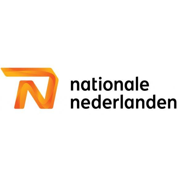 Logo of Nationale Nederlanden