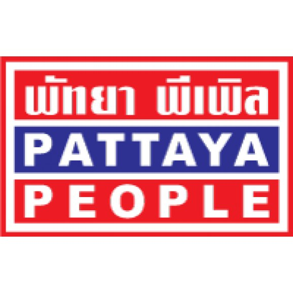 Logo of Pattaya People