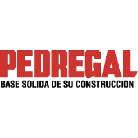 Logo of Pedregal