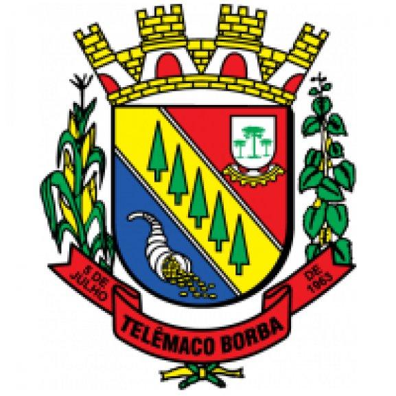 Logo of Telemaco Borba