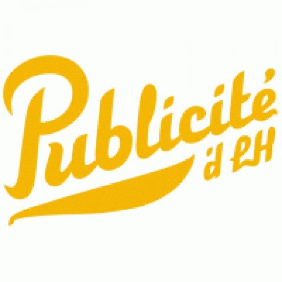 Logo of Publicité dLH