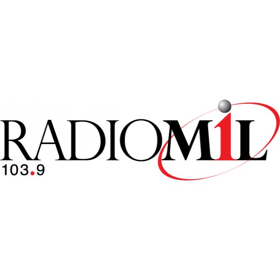 Logo of Radio Mil