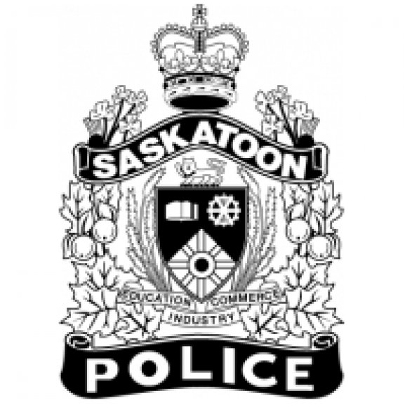 Logo of Saskatoon Police