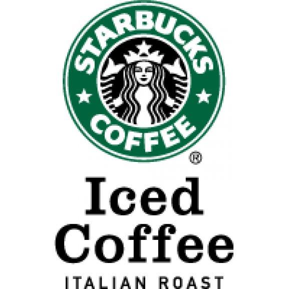 Logo of Starbucks Iced Coffee