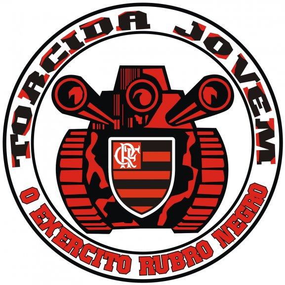 Logo of Torcida Jovem do Flamengo