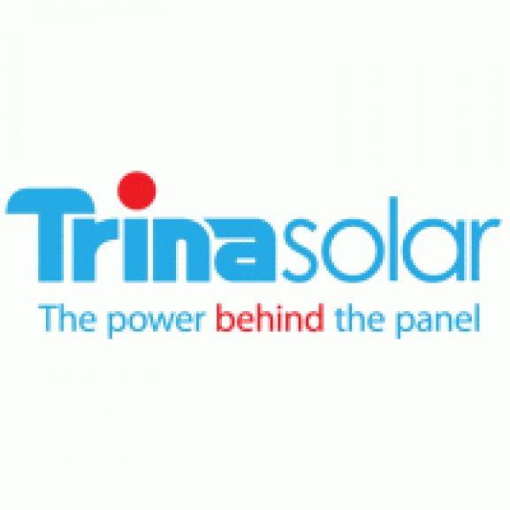 Logo of TRINAsolar