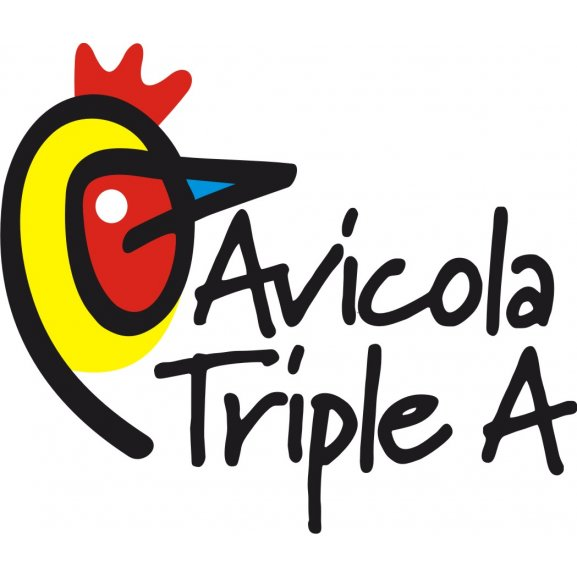 Logo of Avicola Triple A