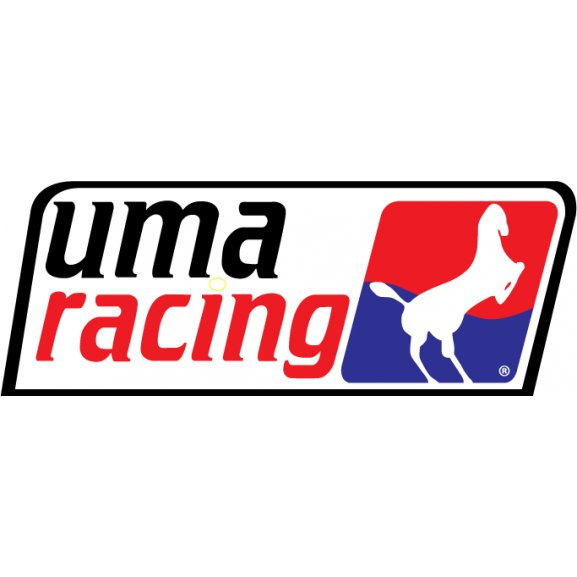 Logo of UMA Racing