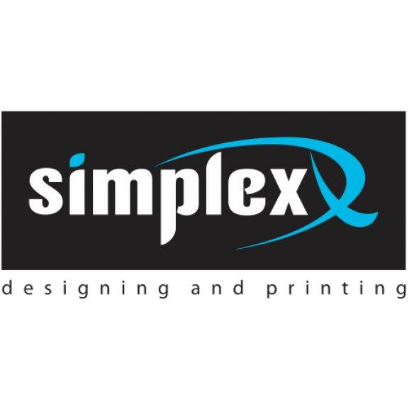 Logo of Simplex Designing and Printing