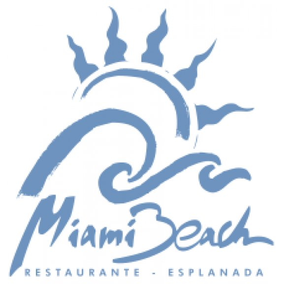 Logo of Miami Beach - Luanda