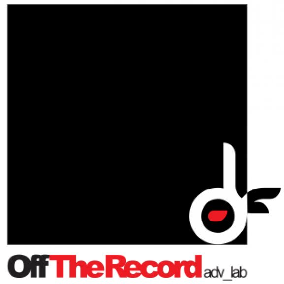 Logo of Off the Record