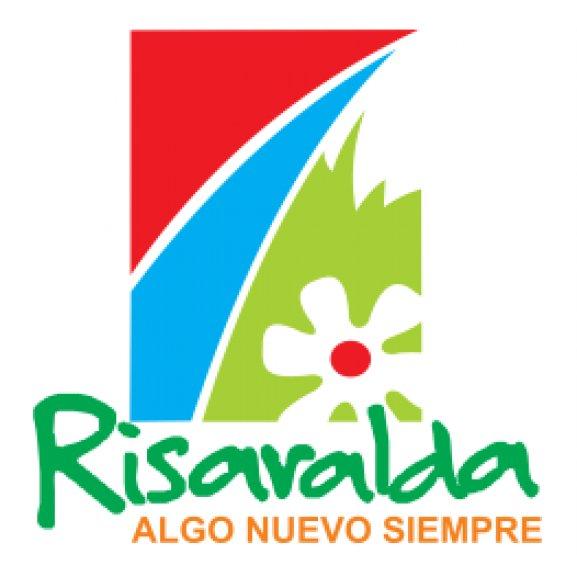 Logo of Risaralda Algo Nuevo Siempre