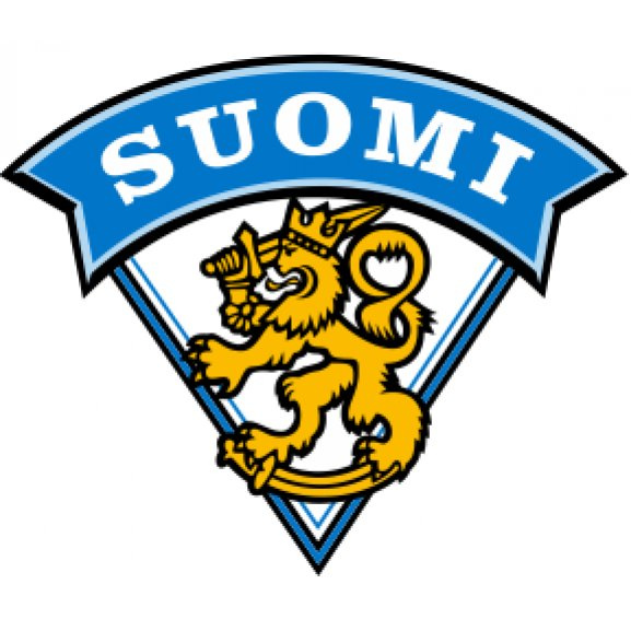 Logo of Suomi