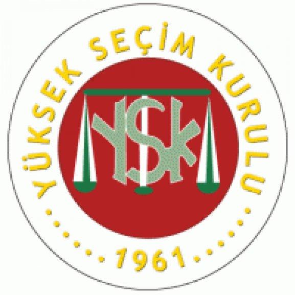 Logo of Yüksek Seçim Kurulu