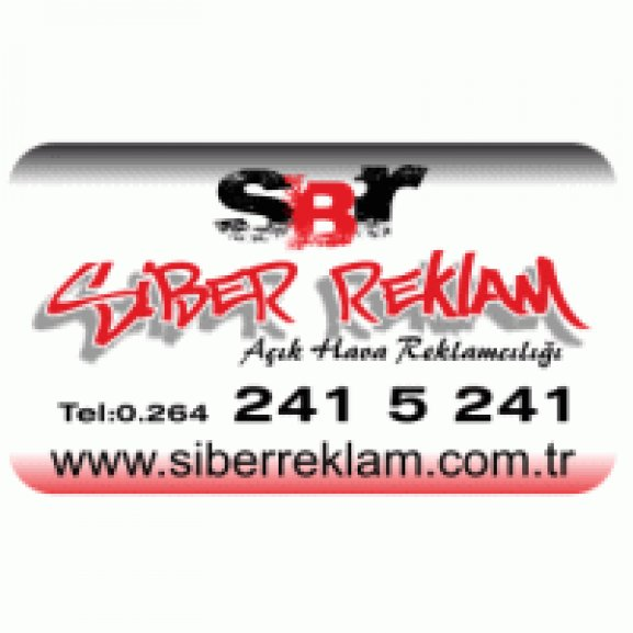 Logo of Siber Reklam