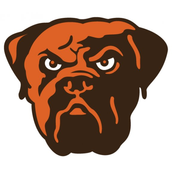 Logo of Cleveland Browns
