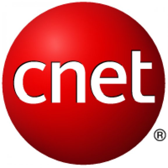 "Round red circle with ""c