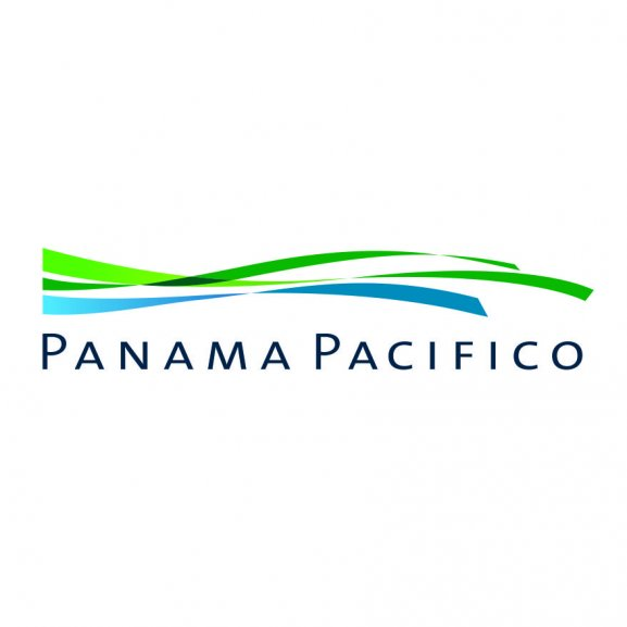 Logo of Panama Pacifico
