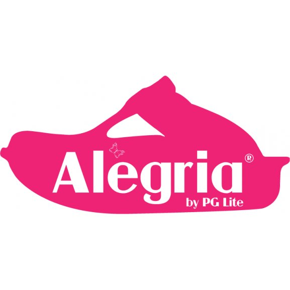 Logo of Alegria Shoes