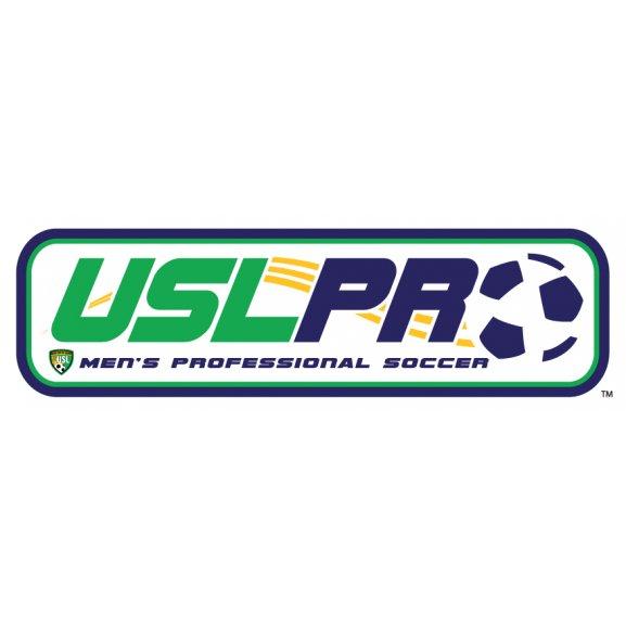 Logo of United Soccer Leagues
