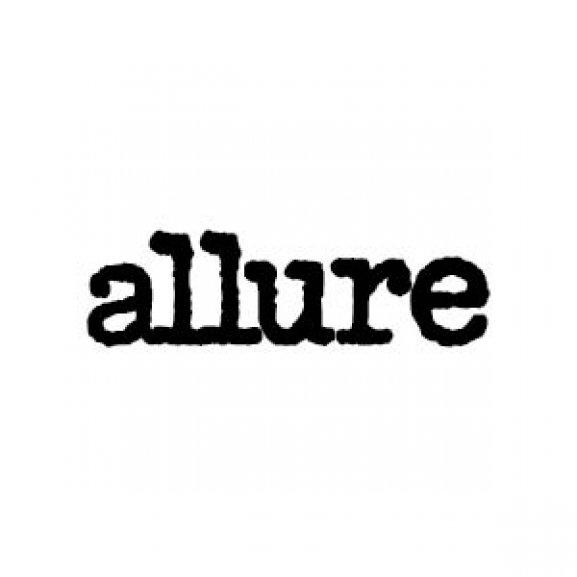 Logo of Allure