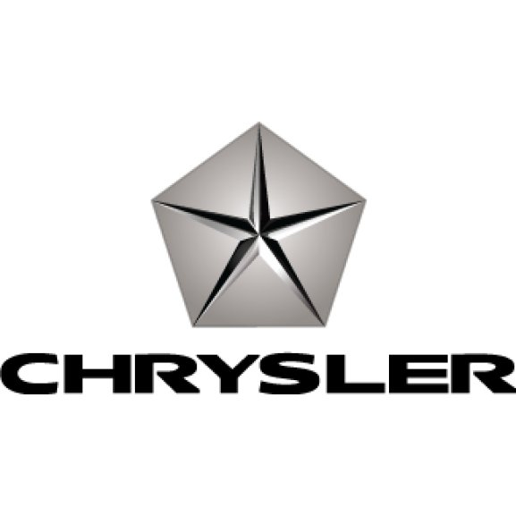 Logo of Chrysler