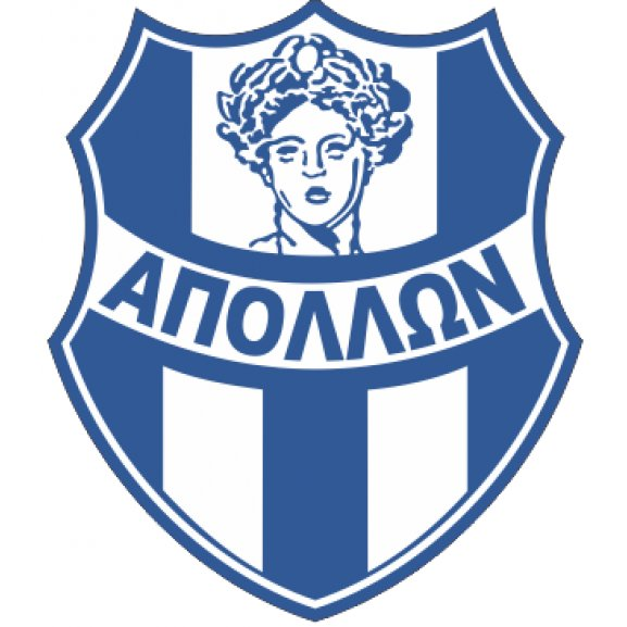 Logo of Apollon Smirnis FC