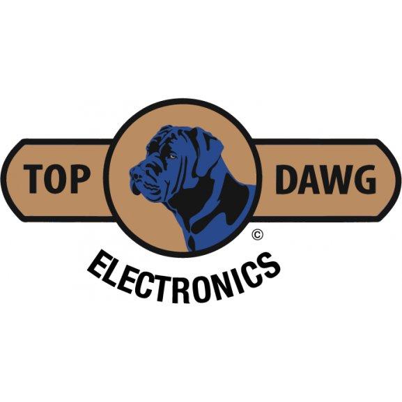 Logo of Top Dawg Electronics