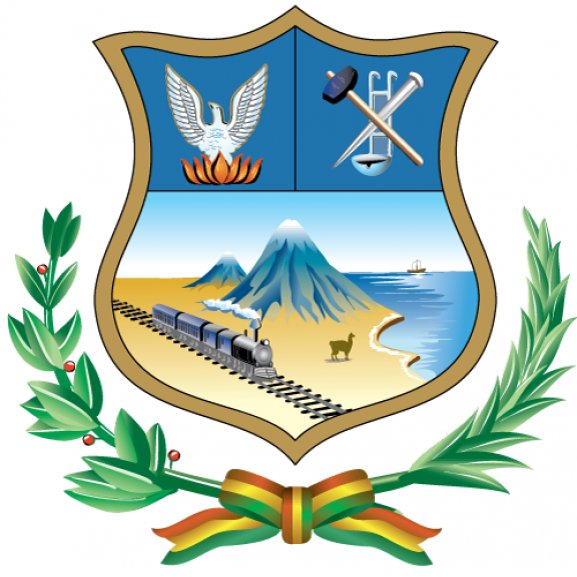 Logo of Oruro