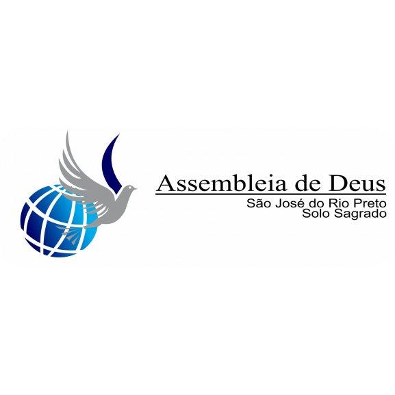 Logo of Assembléia de Deus