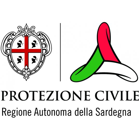 Logo of Protezione Civile Regione Autonoma della Sardegna