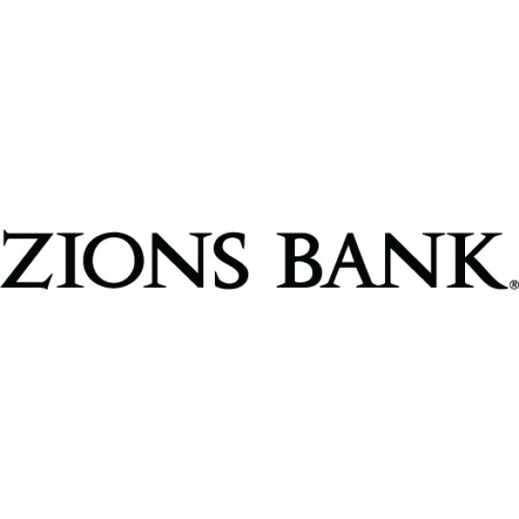 Logo of Zions Bank