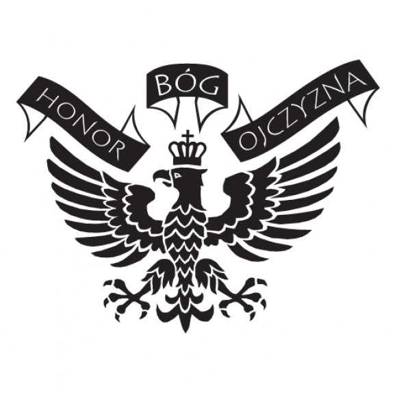 Logo of Deus Honor Patria
